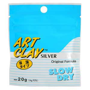 ACS STANDARD Slow Dry Clay 20g