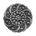 Antique Mold - Spiral Bubbles