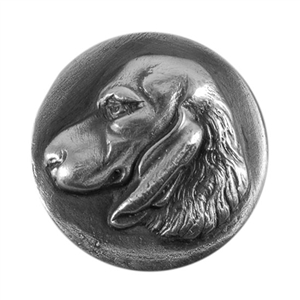 Antique Mold - Spaniel