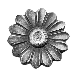 Antique Mold - Mexican Sunflower
