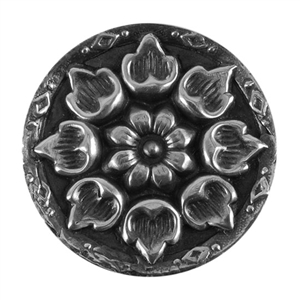 Antique Mold - Lotus