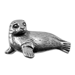 Antique Mold - Seal Pup