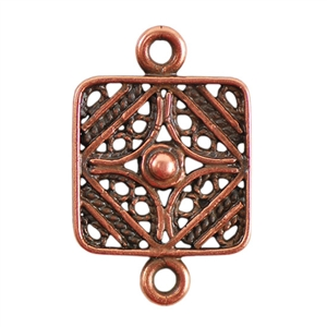 Copper Plate Connector - SoSo