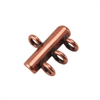Copper Plate Connector - 3-Strand