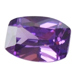 CZ: Amethyst - Barrel 4mm x 6mm
