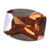 CZ: Smoked Topaz - Barrel 6mm x 8mm