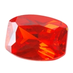 CZ: Fire Opal - Barrel 4mm x 6mm