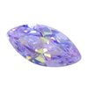 CZ: Lavender - Marquise 3mm x 6mm