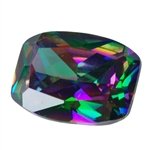 CZ: Alexandrite - Barrel 4mm x 6mm