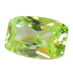 CZ: Green Apple - Barrel 4mm x 6mm
