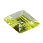 CZ: Green Apple - Diamond 9mm x 13mm Pkg - 1