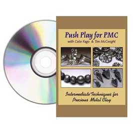 DVD: Push Play for PMC