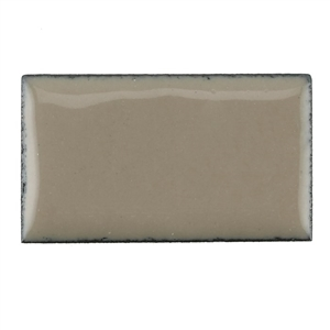 Medium Enamel Opaque Cork Brown