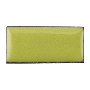 Medium Enamel Opaque Melon Yellow