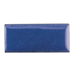 Medium Enamel Opaque Harvest Blue