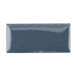 Medium Enamel Opaque Blue Gray