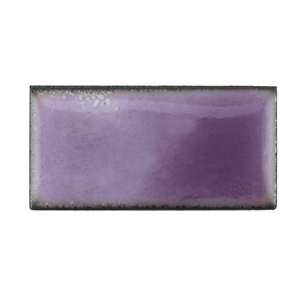Medium Enamel Transparent Harold Purple