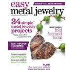 Easy Metal Jewelry 2014