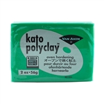 Kato Polyclay - Blue 2 oz block