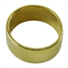 Brass Ring Core - Size 6.5