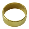 Brass Ring Core - Size 7.5