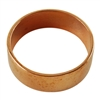 Copper Ring Core - Size 10