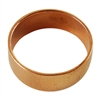 Copper Ring Core - Size 10.5