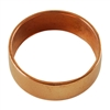 Copper Ring Core - Size 11
