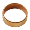 Copper Ring Core - Size 11.5