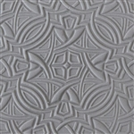 Rollable Texture Tile: Nouveau Transition Embossed