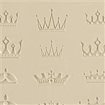 Jewelry Artist Elements - Crowns Embossed