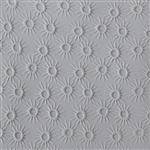 Texture Tile: Starburst Embossed