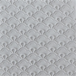 Texture Tile: Nested Scallops