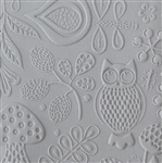 Texture Tile - Storybook Embossed