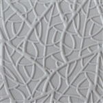 Texture Tile - Autumn Window Embossed