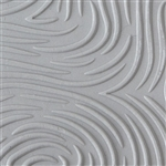 Texture Tile - Thumb Print Embossed