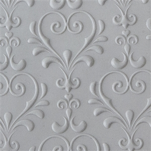 Texture Tile - My Sweetheart Embossed