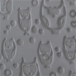 Texture Tile - Whose Hoo