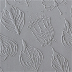 Texture Tile - Flower Shower Embossed