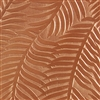 Textured Metal - Ferns or Feathers - Copper 20 gauge