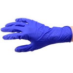 Nitrile Exam Gloves - Medium