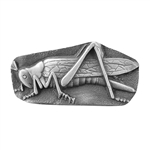 Antique Mold - Grasshopper