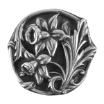 Antique Mold - Daffodil Duo