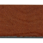 Wood Grain Textured Leather - 6""