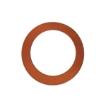 Copper Shape - Circle Washer 24 gauge