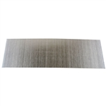"Metal Sheet - Fine Silver 18 gauge Dead Soft - 2"" x 6"""
