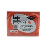 Kato Polyclay - Copper 2 oz block
