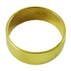 Brass Ring Core - Size 10.5