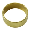 Brass Ring Core - Size 11