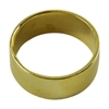 Brass Ring Core - Size 5.5